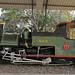 Darjeeling Himalayan Railway B-Class No.  777
