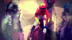 the race (migueldeozarko) Tags: race horse