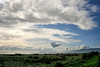 Cielo del Golfo degli Angeli - Cagliari (Franco Serreli) Tags: sardegna sardinia cagliari golfodegliangeli cielo nuvole costasarda golfodicagliari panorama paesaggio