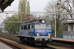 PKP IC EP07-1001 , Wrocław Główny train station 17.04.2018 (szogun000) Tags: wrocław poland polska railroad railway rail pkp station wrocławgłówny engine locomotive lokomotywa локомотив lokomotive locomotiva locomotora electric elektrowóz ep07 ep071001 pkpic pkpintercity d29132 d29271 d29273 d29276 d29285 d29763 e30 e59 dolnośląskie dolnyśląsk lowersilesia canon canoneos550d canonefs18135mmf3556is