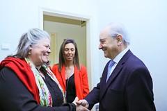 Saúde: Rui Rio em reunião com a Ordem dos Enfermeiros
