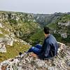 #landscape #paesaggio #burrone #matera #panorama #travelblog #travel #diarioviaggi http://bit.ly/2fF7ZSZ #eugeniobarzaghi (Diario Viaggi) Tags: instagram travel diary diario viaggi diarioviaggi tour vacanze