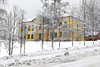 Tromsø (José M. Arboleda) Tags: ciudad nieve agua frio árbol arquitectura casa edificio ártico tromso noruega canon eos 5d markiv ef124105mmf4lisusm josémarboledac