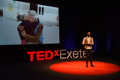 JJ Bola performing at TEDxExeter 2018 at Exeter Northcott Theatre (TEDxExeter) Tags: tedxexeter exeter tedx tedtalks ted audience tedxevent speakers talks exeternorthcott northcotttheatre devon crowd inspiring exetercity tedxexeter2017 poetry poet jjbola england eng