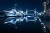 Legacy (Otto Berkeley) Tags: london england uk britain europe travel towerbridge hmsbelfast thames river water reflections bluehour riverside longexposure tourist icon vacation quiet calm peaceful tranquil night boat ship cruiser bridge