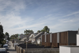 ODOS Architects _ Morehampton Mews _ Dublin _ 2017 _ Context