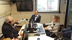 "Entrevista na Rádio Brasil Campinas • <a style=""font-size:0.8em;"" href=""http://www.flickr.com/photos/100019041@N05/41365871130/"" target=""_blank"">View on Flickr</a>"
