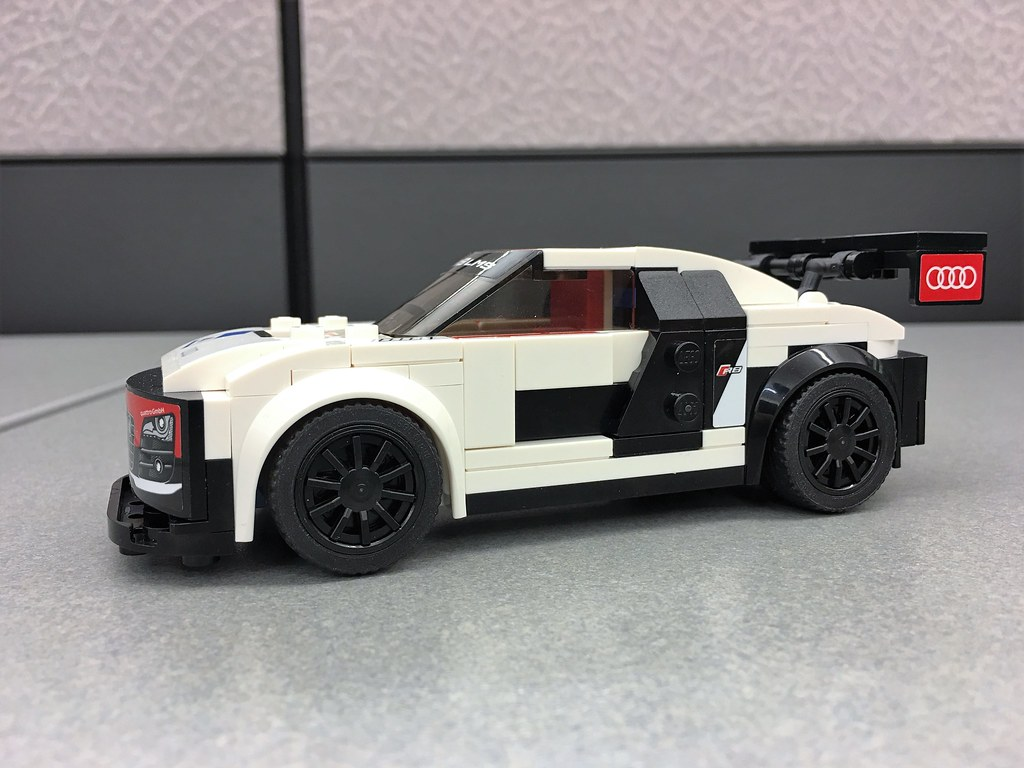 The Worlds Most Recently Posted Photos Of 75873 And Audi Flickr Lego Speed Champions R8 Lms Ultra Img 5038 Starstreak007 Tags