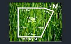 Lot 10, 19 Mersey St, Gilberton SA