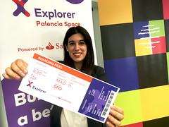 Explorer_Palencia_DianaCaneda (Parque Científico UVa) Tags: explorer explorerbyx palencia valladolid silicon valley explorers emprendedores emprendimiento