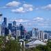 Seattle skyline from Kerry Park, Seattle, Washington