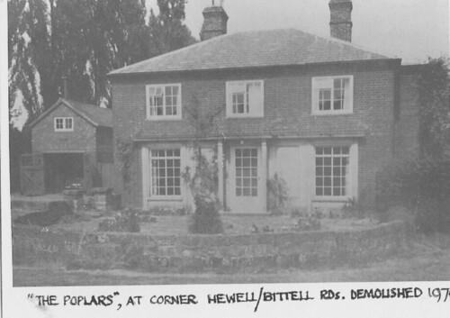 BG Hewell Rd8