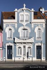 Aveiro (Rolandito.) Tags: portugal europa europe house aveiro