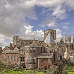 York Minster and surrounds thumbnail