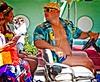 Guys on Parade (LarryJay99 ) Tags: pridefest2018 2018 lakeworth florida festival parade men male man guy guys dude dudes bellybuttons nipples peekingnipples caps sunglasses glasses sunies gayman mantags manly virile studly stud masculine sexyman legs sexymany bling hairyarms facialhair hairyman mustache goatgee hairylegs photographer colors