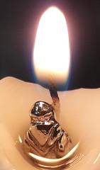 20180322_213144 (Nerinha A) Tags: fé luz vela santo dourado prata católico