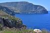 (orientalizing) Tags: blossoms cliffs coast colorful flowers greece landscape mani panayiaagitria plants rugged seascape shore spring tigani