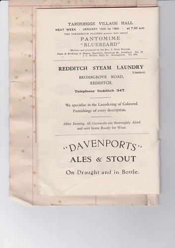 1934: Jan Programme 8