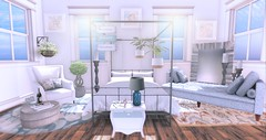 Summer in sweet home♥ (Kumomi) Tags: beedesign newchurch tresbeaumaison on9 tarte architect simplyshelby circaliving
