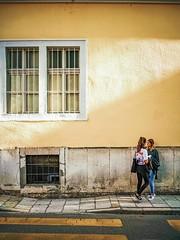 Chating (Kieran_ZR) Tags: leica croatia zadar