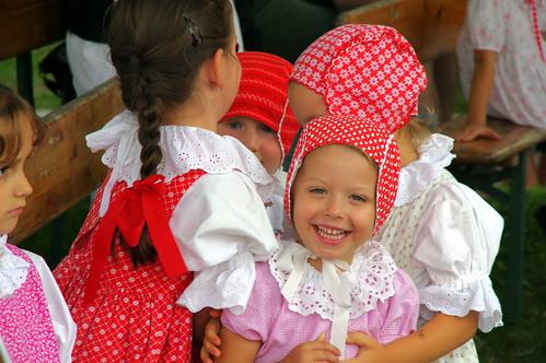 21.7.18 Jindrichuv Hradec 4 Folklore Festival in the Garden 215
