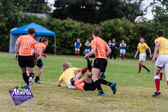 July20.ASGRugby.DieselTP-1195 (2018 Alberta Summer Games) Tags: 2018asg asg2018 albertasummergames beauty diesel dieselpoweredimages grandeprairie july2018 lifehappens nikon rugby sportphotography tammenthia actionphotography arts outdoor photography