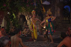 Fire dance (sonia.sanre) Tags: danza baile traditions women ubud bali indonesia dance fire