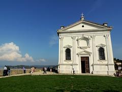 Pirano - 6 (antonella galardi) Tags: slovenia 2018 pirano mare piran istria duomo chiesa sangiorgio