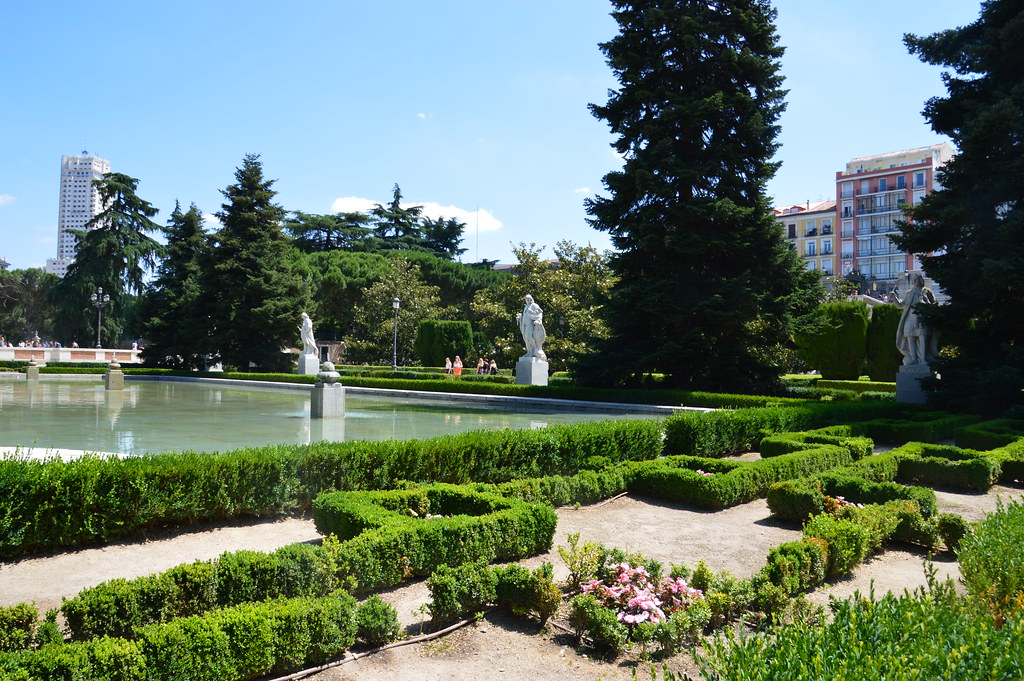 The world 39 s best photos of madrid and mayor flickr hive mind - Garden center madrid ...