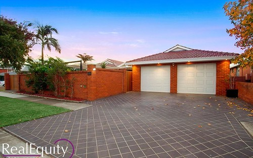 19 Junction Road, Moorebank NSW