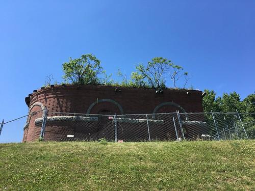 Calf Pasture Pumping Station Complex (Historic Landmark)