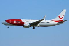 OO-JPT_B738_TUI Belgium_RIU (LV Aircraft Photography) Tags: airliner tuiairlinesbelgium b738 specialcs riu