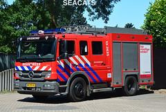 Brandweer Amsterdam Amstelland kazerne Maxima Driemond Mercedes Benz Atego tankautospuit 13-3635 (Seacats) Tags: brandweer amsterdam aa driemond maxima ts tas mercedes atego tankautospuit 133635 voertuig wagen