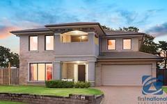 62 Burnside Street, Kellyville Ridge NSW
