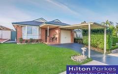 17A Baxter Crescent, Glendenning NSW