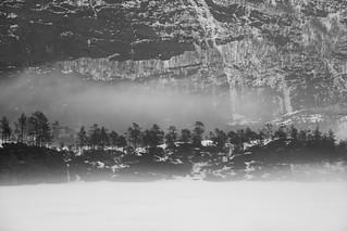 Frozen Fields - Frozen Lake