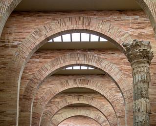 National Museum of Roman Art, Mérida  / Museo Nacional de Arte Romano, Mérida