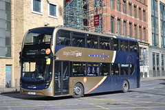 Stagecoach Merseyside & South Lancashire 10885 YX67VCV (Will Swain) Tags: liverpool 17th march 2018 north west bus buses transport travel uk britain vehicle vehicles county country england english merseyside stagecoach south lancashire 10885 yx67vcv