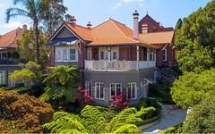 5 Milton Avenue, Mosman NSW