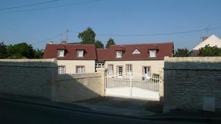 Le Château de Canon et ses Jardins - Mézidon Canon