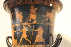IMG_4964 Paestum (drayy) Tags: paestum greek rome roman ancient temple town magnagraecia italy campania europe