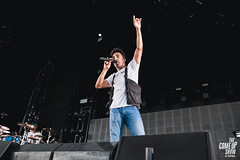 Super Duper Kyle (thecomeupshow) Tags: kyle super duper logic bobby tarantino budweiser stage live nation superduperkyle nf tcus the come up show toronto hip hop rap
