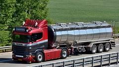 NL - de Transportbrug Scania R09 (BonsaiTruck) Tags: transportbrug scania lkw lastwagen lastzug truck trucks lorry lorries camion caminhoes