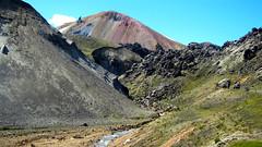 Landmannalaugar (Ásmundur H) Tags: landmannalaugar friðlandaðfjallabaki iceland island islande islandia
