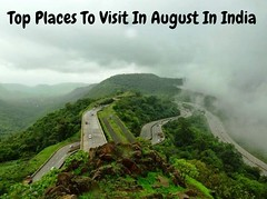 Top Places To Visit In August In India (hoteldekho) Tags: august india monsoon places tourist tours hoteldekho
