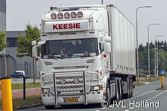 Scania R500 V8  NL  KEESIE 180607-009-C6 ©JVL.Holland (JVL.Holland John & Vera) Tags: scaniar500v8 nl keesie westland transport truck lkw lorry vrachtwagen vervoer netherlands nederland holland europe canon jvlholland