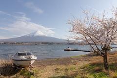 富士山 Mt.Fuji (Masayuki Nozaki) Tags: fuji fujiyama fujisan landscape mountain sky clouds japan sunset canon eos 6d sigma 富士山