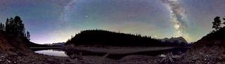 Panorama Sigma 20mm Kananaskis