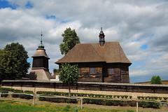 Church of St. Nicholas (ZdenHer) Tags: church st nicholas veliny