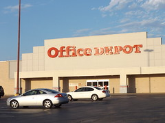 Office Depot #548 Conway, AR (Coolcat4333) Tags: office depot 548 201 skyline dr conway ar